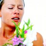 Цілорічний алергічний риніт, поліноз і вагітність