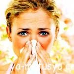 Що таке алергія і що може її викликати. Алергія при вагітності