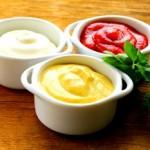 Кетчуп, майонез і гірчиця – улюблені продукти в меню вагітної
