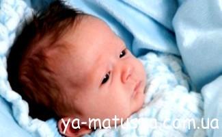 Догляд за новонародженою дитиною