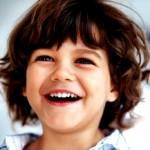 Вчимо контактну інформацію: дитина повинна знати свою адресу!