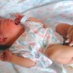 Дитячі шлункові кольки (коліки) – допомога та профілактика