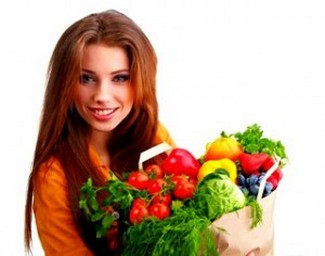 Харчування матері під час годування грудьми - що можна і не можна їсти