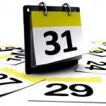 Розрахунок попередньої дати пологів (ПДП)