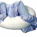Подушки для вагітних: зроблено з любов'ю!
