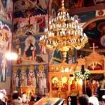Вагітність та церковні таїнства: відвідування церкви, вінчання і хрещення