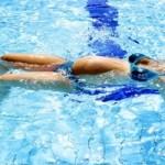 Популярні види активності під час вагітності – басейн і аквааеробіка