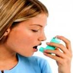 Бронхіальна астма при вагітності