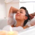 Водні процедури і вагітність: сауна, лазня, прийняття ванни