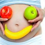 Безсольова дієта для вагітних