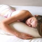 Чому дитина вдень спить, а вночі штовхає (під час вагітності)