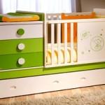 Як правильно вибрати ліжечко для маляти, яке ліжечко купити?