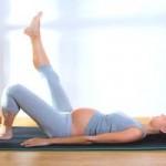 Методика гімнастики для вагітних по тижнях