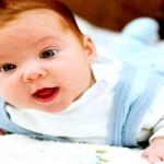 Розвиток дитини від 2 до 3 місяців