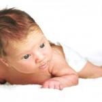 Розвиток дитини від 3 до 4 місяців