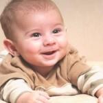 Розвиток дитини від 4 до 5 місяців
