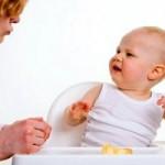 Розвиток дитини від 6 до 7 місяців