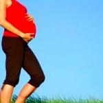 Корисність піших прогулянок при вагітності