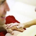 Стадії сексуального потягу при вагітності