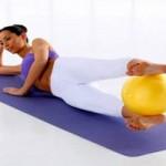 Комплекс вправ для вагітних вдома