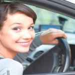 Чи безпечно водити автомобіль в період вагітності?