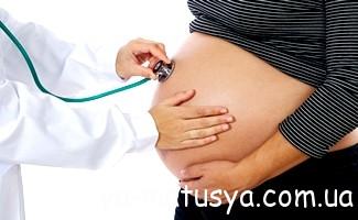 Які аналізи потрібно здавати на початку вагітності?