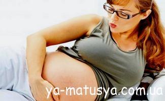 Лікування, наслідки та профілактика грипу у вагітних