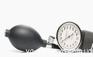 Низький тиск при вагітності