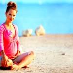 Чи можна перебувати на сонці при вагітності?