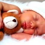 Сон дитини: поради, перевірені часом. Частина 1 – Як вкласти дитину спати