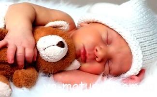 Сон дитини: поради, перевірені часом. Частина 1 - Як вкласти дитину спати