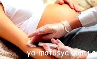 Краснуха при вагітності - симптоми, вплив, лікування та профілактика