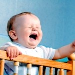 Кризи у дітей першого року життя
