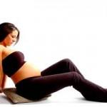 Коли немає токсикозу під час вагітності