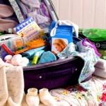 Що взяти в пологовий будинок – необхідні речі мамам