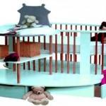 Вибір ліжечка для дитини – на що варто звернути увагу
