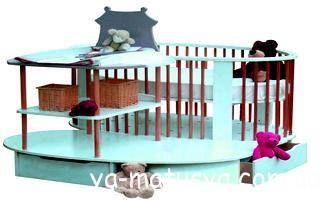 Вибір ліжечка для дитини - на що варто звернути увагу