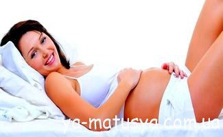Як поводитися майбутній мамі під час 2-гого триместра вагітності