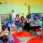 Все, що повинні знати батьки про центри ігрової підтримки дитини