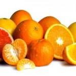 Лимон, апельсин, мандарин, грейпфрут – користь і шкода для майбутніх мам