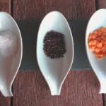 Сіль, часник і спеції при вагітності