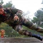 Військовий обов'язок \ мобілізація жінок в Україні