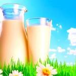 Пити молоко при вагітності: користь і шкода
