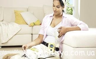 Як збирати і зберігати грудне молоко: корисні рекомендації