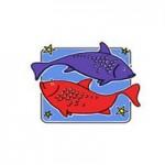 Дитина Риби (19 лютого – 20 березня) від Марія Кей Сіммс