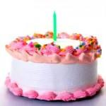 У сайта «Я – Матуся!» день народження! Нам виповнився рік!