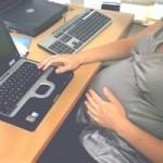 Якщо вагітній відмовили в прийомі на роботу в Україні…