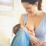 Грудне вигодовування по місяцях – пам'ятка для мам