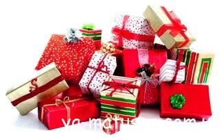 Що подарувати вагітній на Новий рік чи Різдво?