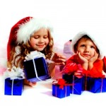 Що подарувати дитині від 1 до 5 років  на Новий рік чи Різдво